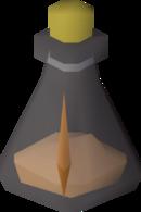 Stamina mix(1) detail