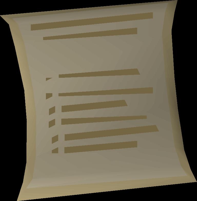 Zaffs Instructions Old School Runescape Wiki Fandom Powered By