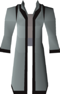3rd age robe top detail