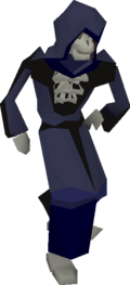 Skeleton Mage (lv 83)
