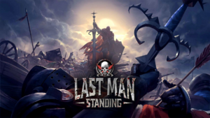 Last Man Standing artwork