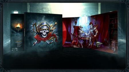 RuneScape Soundtrack Release (2)
