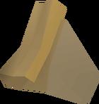 Torn clue scroll (part 1) detail