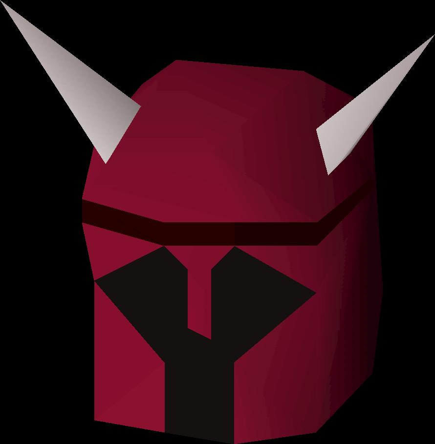 Dragon Med Helm Old School Runescape Wiki Fandom Powered By Wikia