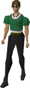 Vest (female)