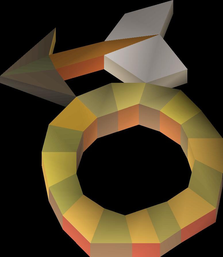 Archers ring | Old School RuneScape Wiki | FANDOM powered by
