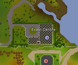 Exam Centre | Old School RuneScape Wiki | FANDOM powered by Wikia
