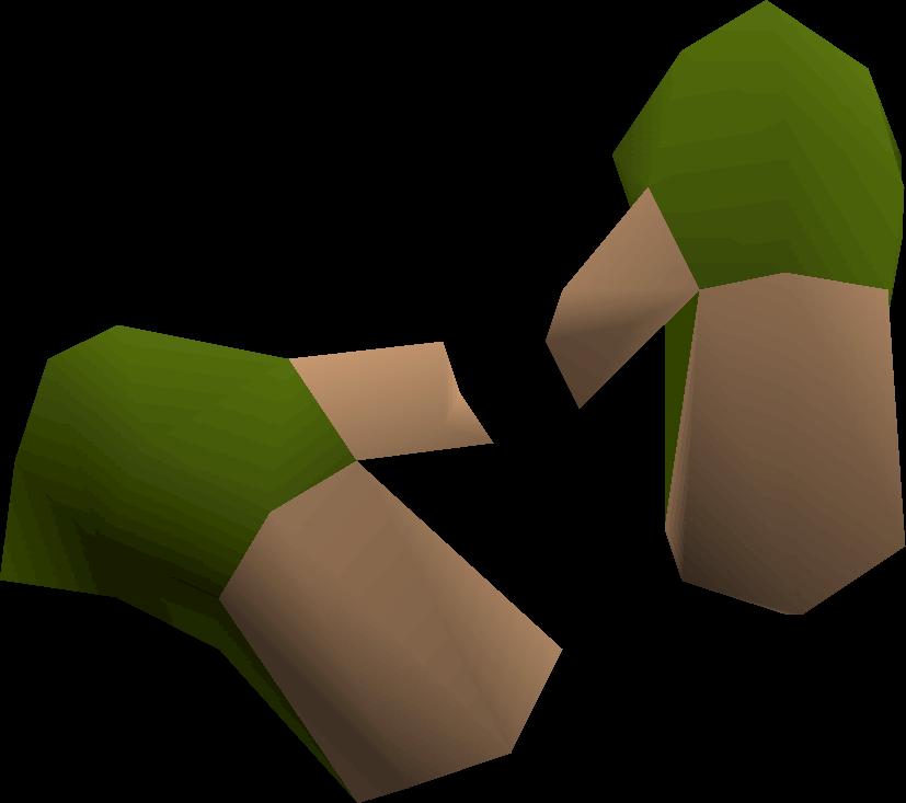 Ranger gloves | Old School RuneScape Wiki | FANDOM powered