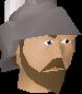 Sir Palomedes chathead