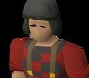 Lumberjack outfit