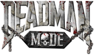 Deadman Mode logo