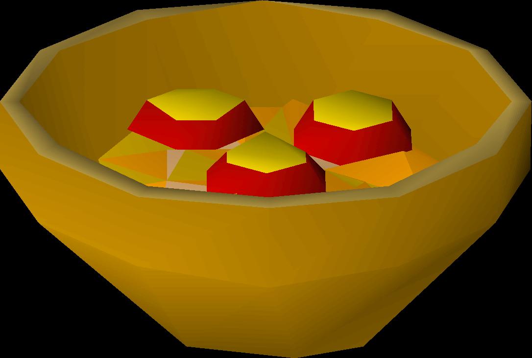 Egg and tomato   Old School RuneScape Wiki   FANDOM powered