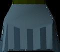 Rune plateskirt detail