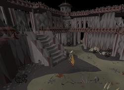 Dragon Slayer II - Lithkren