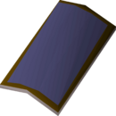 Mithril sq shield detail