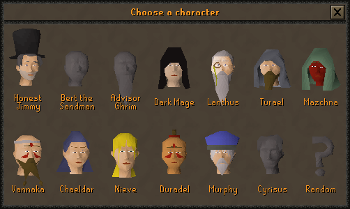 Second Slayer Batch- The Helm (4)