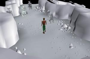 Trollweiss Dungeon