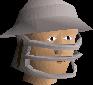 Void ranger helm chathead
