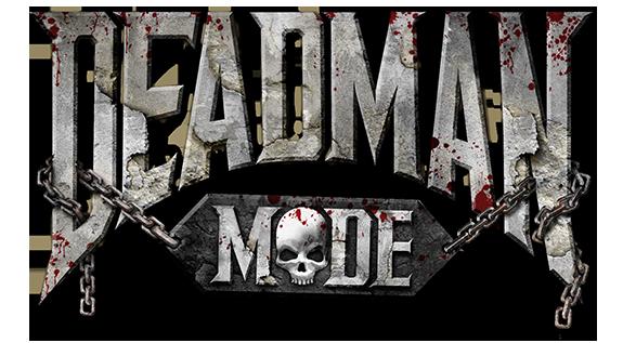 Dev Blog- Deadman Overhaul (1)