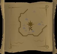 Map clue soul altar