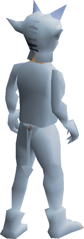 Snow Imp Costume Tail Old School Runescape Wiki Fandom Powered