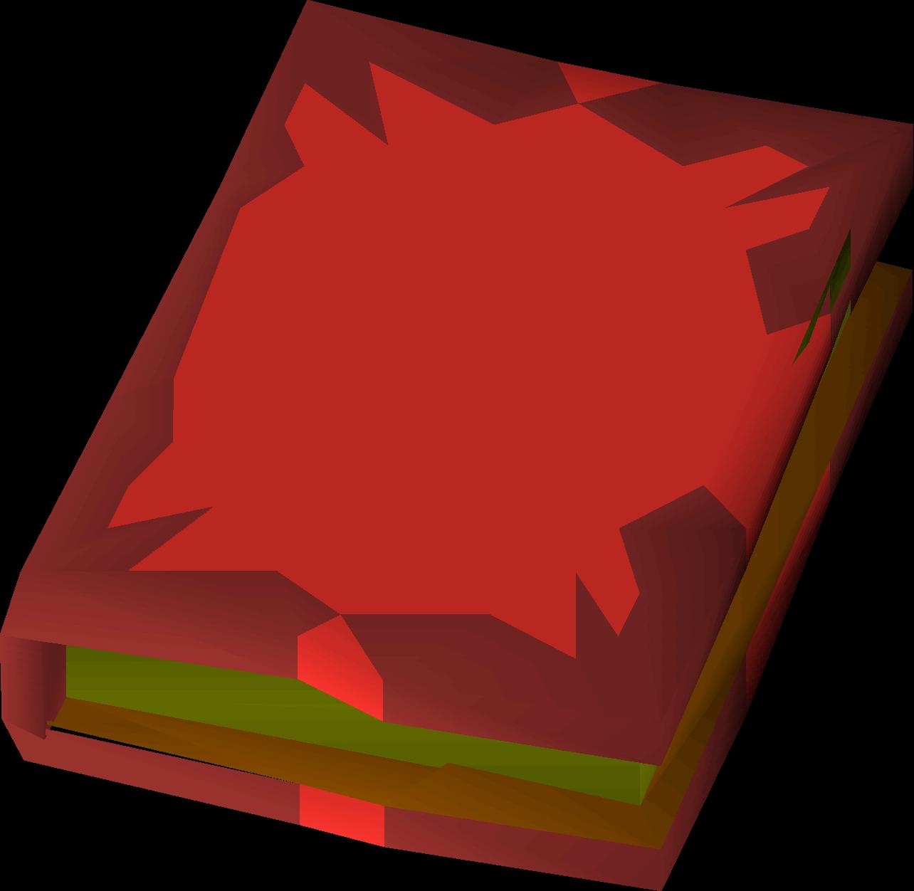 Where Is My Magic Book Runescape Wiki