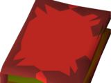 Fossil island note book