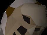 Jonas mask