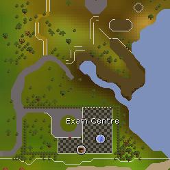 Venture (music track) map