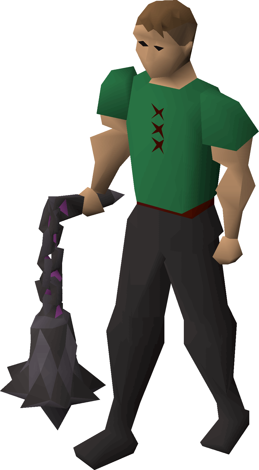 OSRS Revenant Caves (but different) - Suggestions - SpawnPK