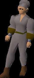 Banker (female)
