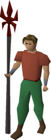 File:Dragon spear equipped.png