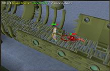 Ghost ahoy 4