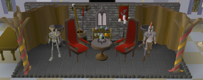 Old School RuneScape's 5th Birthday (1)