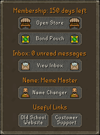 Poll Blog: Portal Nexus and More! | Old School RuneScape