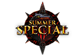 The Summer Special - available now! newspost