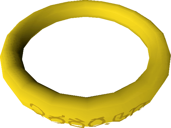 Madison : Magic ring osrs