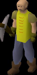 Council workman