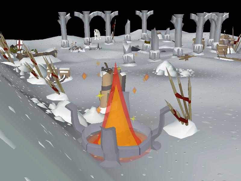 Fire pit   Old School RuneScape Wiki   FANDOM powered by Wikia