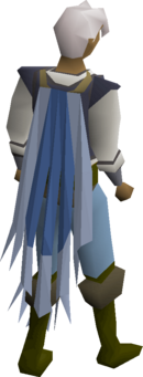 Team-29 cape equipped