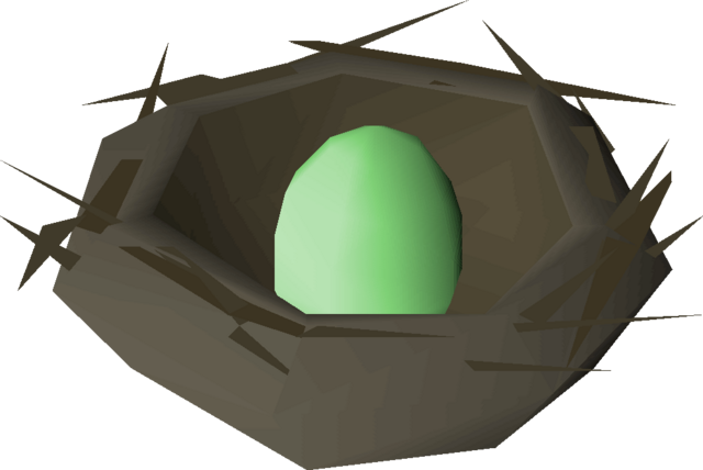 File:Bird nest (green egg) detail.png