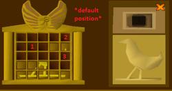 Icthlarin's Little Helper - Puzzle solution