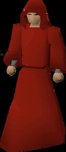 Monk of Zamorak (lv 30)