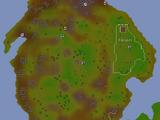 Piscatoris Hunter area