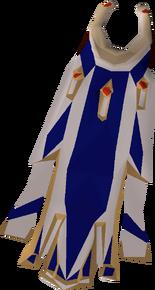 Imbued saradomin max cape detail