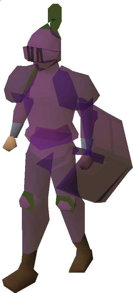 Corrupted Armour Old School Runescape Wiki Fandom Powered By Wikia