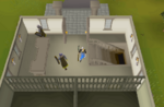 Emote clue - clap seers court house