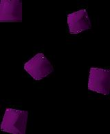 Grape seed detail