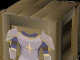 Justiciar armour set