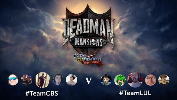 Deadman Mansions (2)